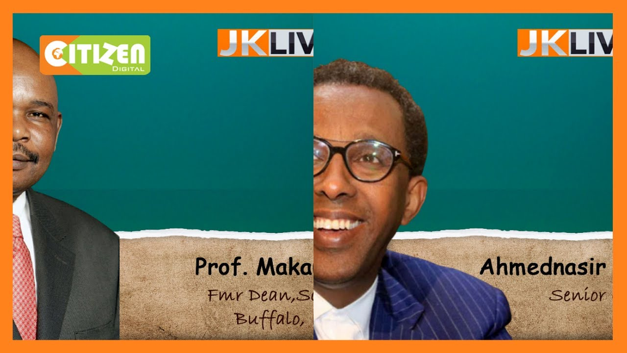 Download JKLIVE | Lawyers weigh in on the State of politics