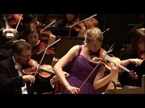 Jaakko Kuusisto: Violin Concerto (world première performance) - Elina Vähälä, Jaakko Kuusisto