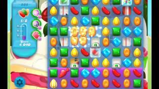 Candy Crush Soda Saga LEVEL  808