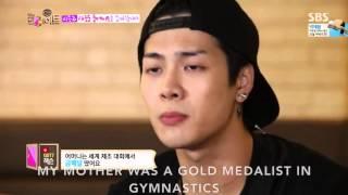 [ENG SUB] 140921 Roommate 2 - Jackson Interview Cut (Season 2 Episode 1)
