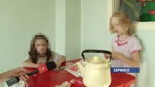 Губернатор Виктор Томенко взял на особый контроль ситуацию с пострадавшими детьми в Заринске