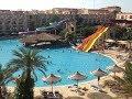Pyramisa Sahl Hasheesh Resort, Hurghada, Egypt