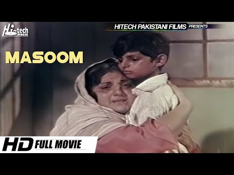 HEART TOUCHING STORY - MASOOM (FULL MOVIE)...