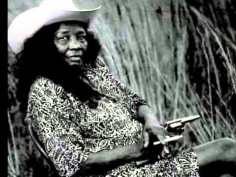 Jessie Mae Hemphill - Go Back To Your Used To Be