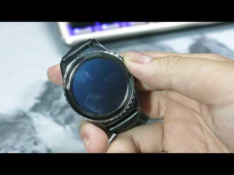 Samsung Gear S2 Classic Năm 2018 Còn đáng Mua ?