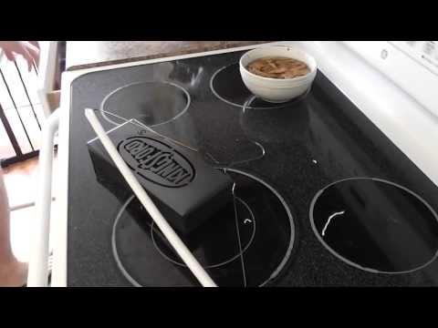 DIY Wood Chip Smoker Box Handle Rig