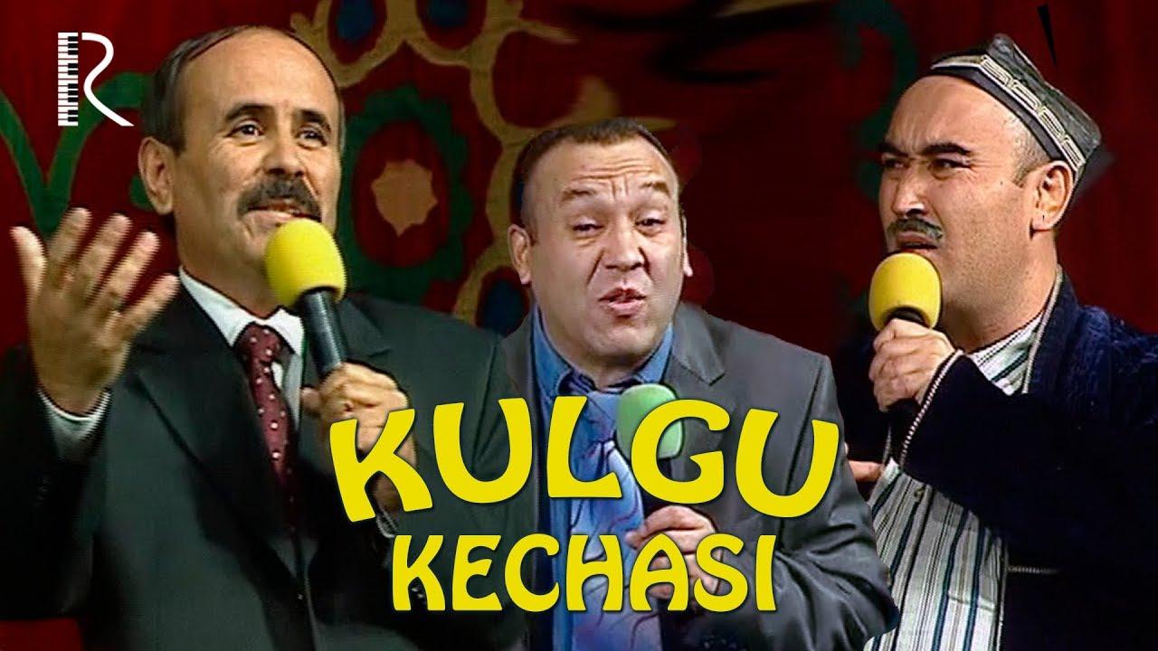 Kulgu kechasi (Eng zo'rlaridan) Hojiboy Tojiboyev, Mirzabek Xolmedov, Qalpoq, Iskandar Homraqul