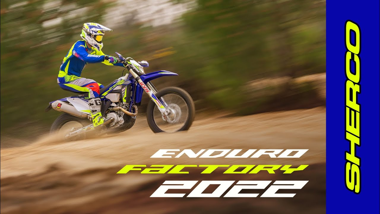 Calendrier Motocross Picardie 2022 SHERCO :: An Emotion is Born