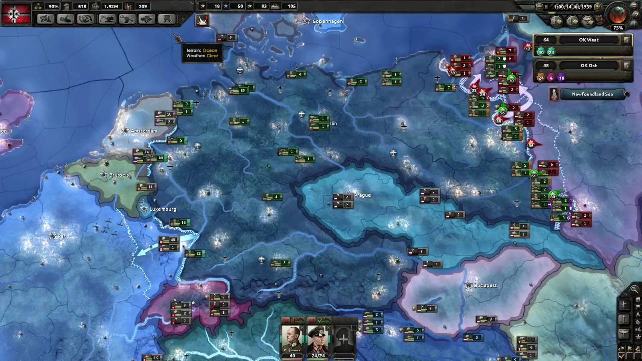 9 Games Like Hearts of Iron for iOS – Games Like