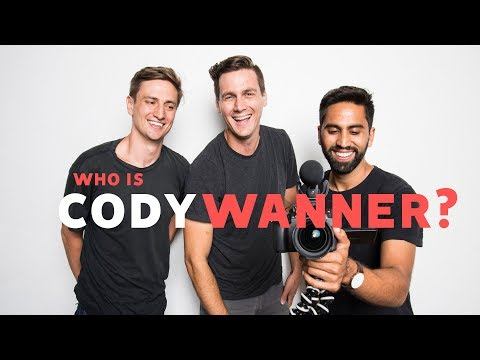 Who is Cody Wanner?