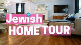 JEWISH HOUSE TOUR!!!