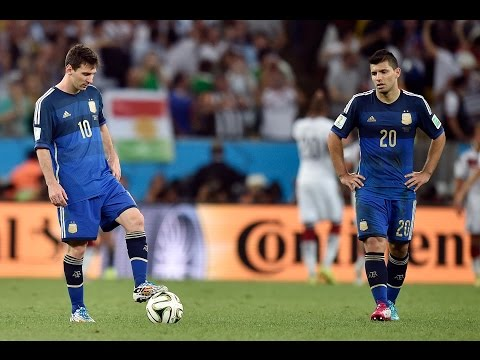 Sergio Aguero Vs Lionel Messi ● Mondial Duo ● Argentina Battle ● 2015 HD