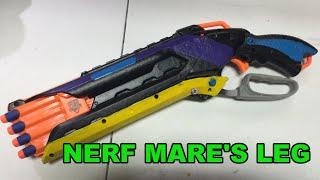 Nerf Mare