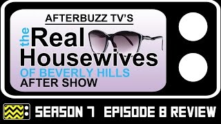 Real Housewives Of Beverly Hills Season 7 Episode 8 Review & After Show | AfterBuzz TV