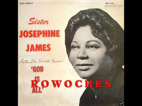 Josephine james pics