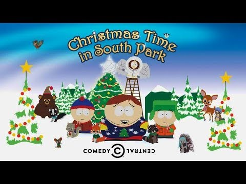 South Park Christmas Episodes.Best Christmas Episode Debate South Park Weekly