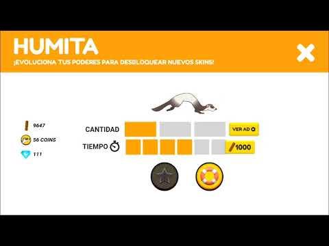 Humita Run!  for PC Download (2020) Windows (7, 8, 10)