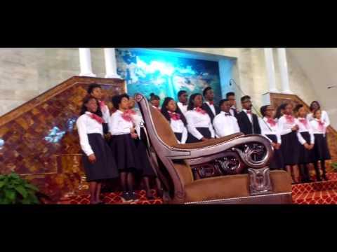 The Northeastern Academy Choir