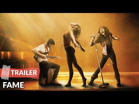 Fame 2009 Trailer HD | Kelsey Grammer | Bebe Neuwirth | Megan Mullally
