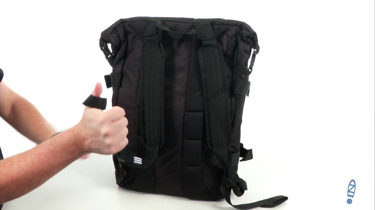 e388d971a757e adidas - Originals NMD Run Backpack SKU 8881400 - YouTube