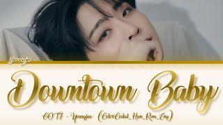 "YOUNGJAE (GOT7) - ''DOWNTOWN BABY"" [영재 / 갓세븐] L…"