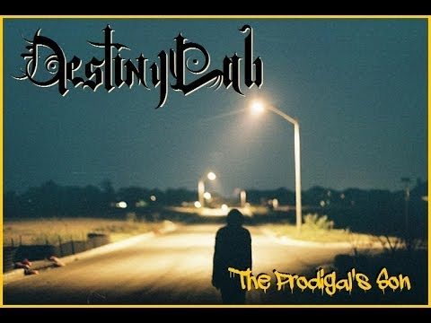 "Destiny Lab ""THE PRODIGAL'S SON"""
