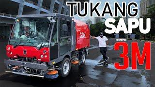 Review Truk SAPU-SAPU