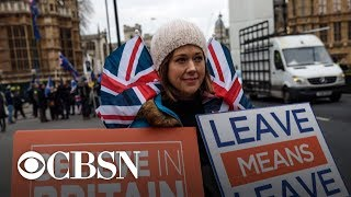 As Brexit deadline looms, Americans begin to realize potential repercussions