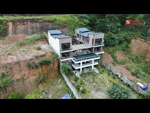 Vụ đất rừng Sóc Sơn: Đa phần người từ Hà Nội và các tỉnh đến mua đất xây nhà