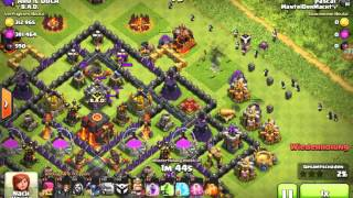 FARMEN NACH DEM UPDATE LÄUFT! II CLASH OF CLANS II Let's Play CoC II German/Deutsch HD