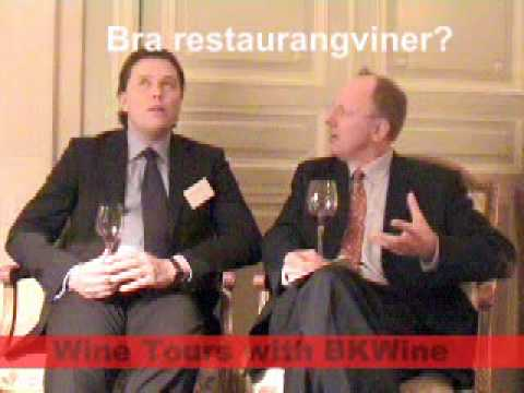 [S] Andreas Larsson, sommelier world champion