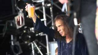Dio - Intro & Holy Diver Live In Eindhoven, Holland 10.06.2005