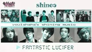SHINee - FANTASTIC LUCIFER [mashup on the style of Bigbang]
