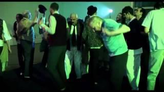 Bronson. Dance scene