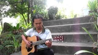 Syukur KepadaMu Tuhan-guitar cover by Venan de Passo