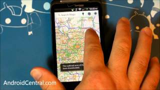 How to download Google Maps data for offline use Free HD Video