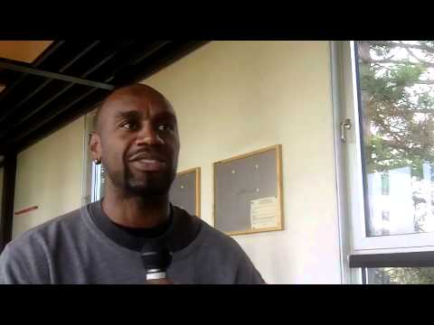 Tony Simmons Interview