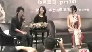 日期:2007-05-29 11:17:00 新浪娛樂訊日本朝日電視台紀念鄧麗君逝世十...