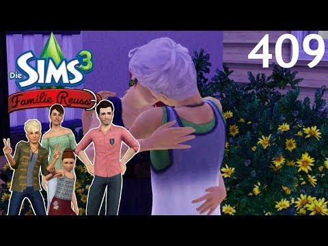 Familie Reuss 2.5 - #409 Julian verliebt sich [Let's Play Die Sims 3 | Deutsch]
