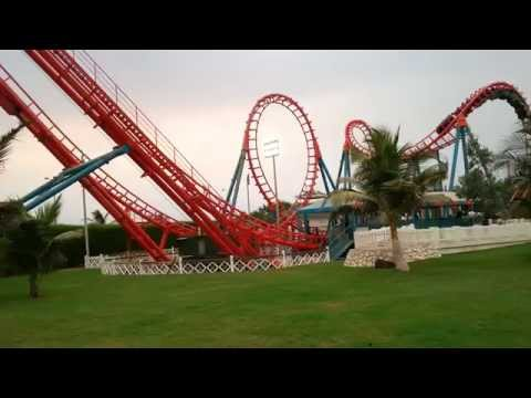 Theme Park jeddah Saudi Arabia
