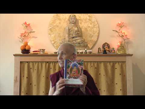"""Approaching the Buddhist Path"" Introduction 08-17-17"
