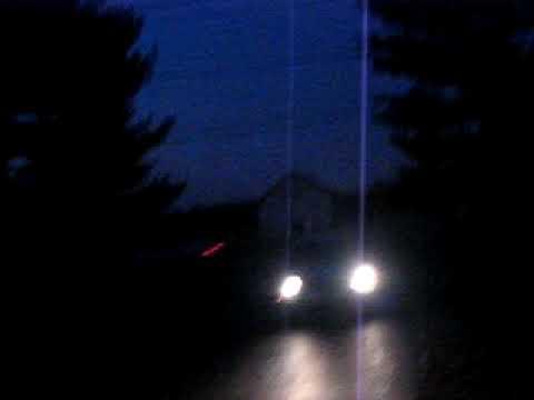 Random Car Pulls Into My Driveway Youtube