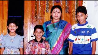 Actor Siva Balaji Childhood Rare and Unseen Images