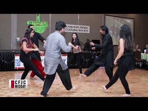 CFJC Midday - Oct 06 - Kamloops Hindu Cultural Society