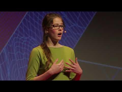 Iskola? Soha! | Léna Imre Anna | TEDxYouth@Budapest