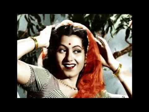 Shamshad & Asha-Film~DANKA~{1954}~Phir Milne Ke Zamane Aagaye-[ H Q 78 RPM Sound ]