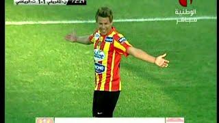Club Africain 1-2 Espérance Sportive de Tunis - Les Buts ᴴᴰ 11-04-2012 CA vs EST 2017 Video