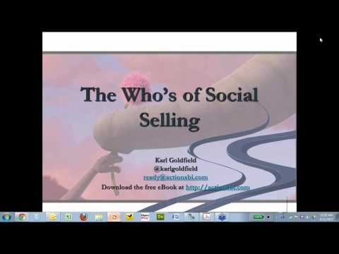 The Next Phase in Social Selling