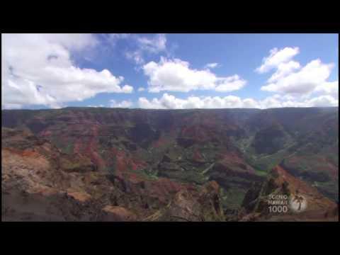 Scenic Hawaii  - HD Channel 1000