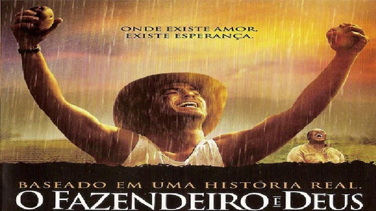 FILME GOSPEL - O FAZENDEIRO E DEUS (COMPLETO)